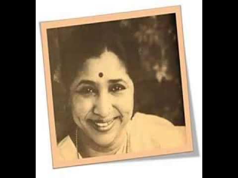 Asha Bhosle -- Mann Ki Kaase Kahun -  Anjali 1957 -- Jaidev (M) - Nyay Sharma (L)