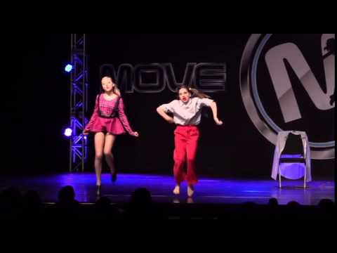 "Miranda Sings ""How To Get A Boyfriend"" - Grand River Academy of Dance"
