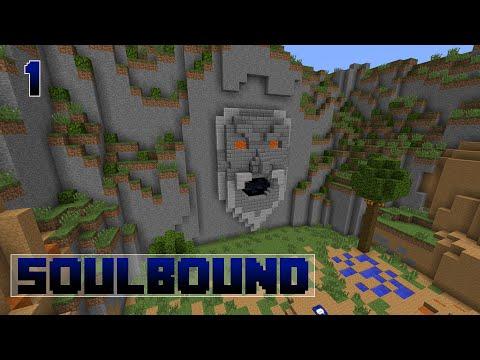 Soulbound - Minecraft Adventure Map - 01