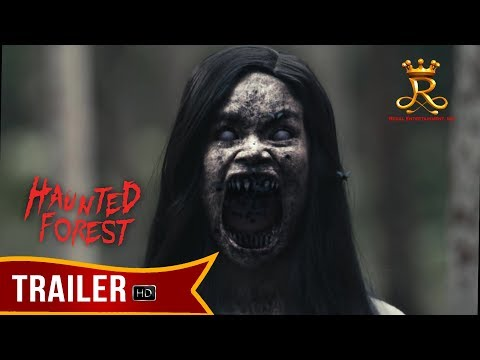 MMFF 2017: Haunted Forest Official Trailer