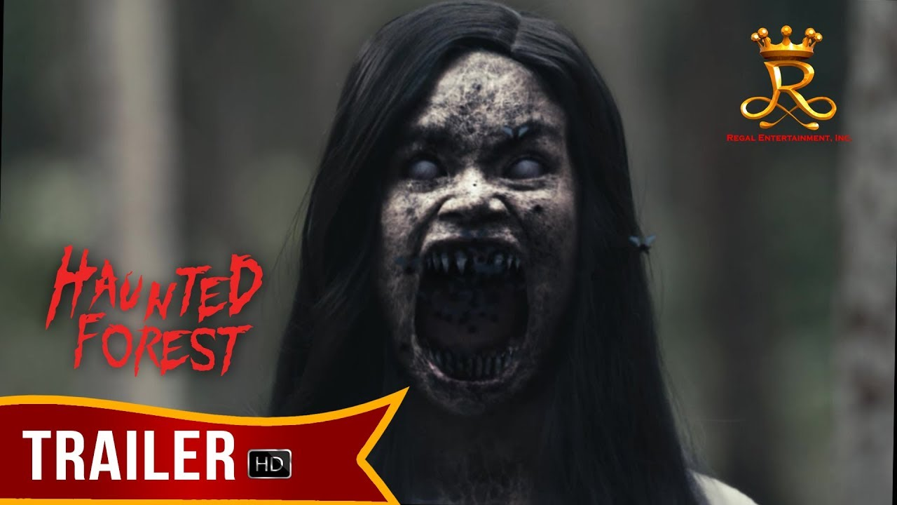 Mmff 2017 Haunted Forest Official Trailer Youtube
