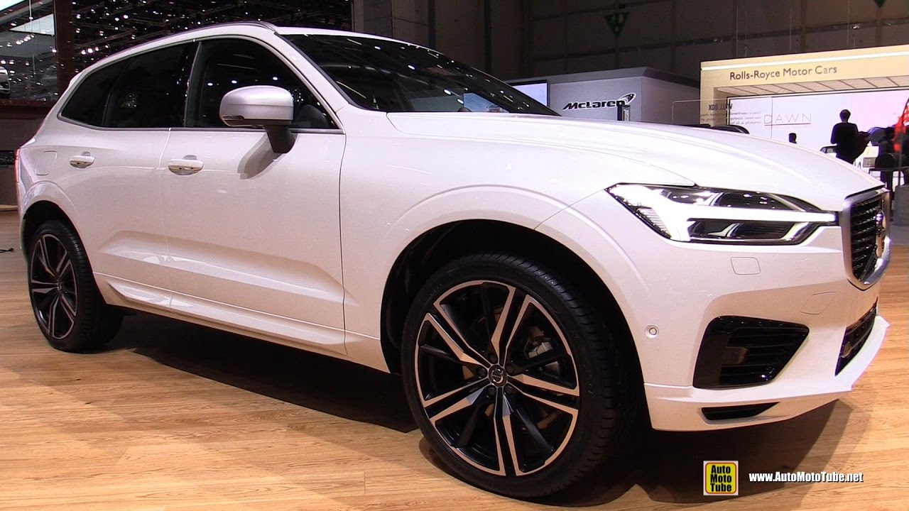 2018 volvo interior. beautiful volvo 2018 volvo xc60  exterior and interior walkaround debut at 2017 geneva  motor show throughout volvo interior