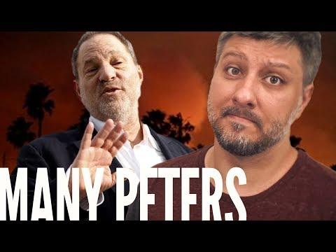 Harvey Weinstein (MANY PETERS №4)