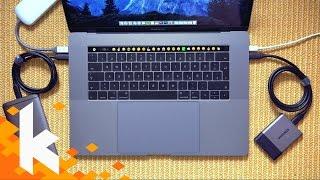 Pro oder Low? MacBook Pro 15