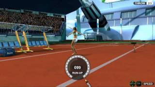 Summer Athletics 2009 HD gameplay