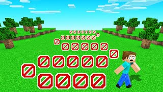 BARRIER BLOCKS Follow Us EVERYWHERE! (Minecraft)