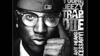 Young Jeezy- Stop Playin Wit Me (Trap or Die 2)