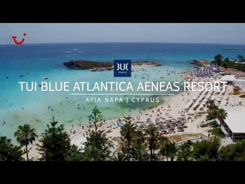 TUI BLUE Atlantica Aeneas Resort