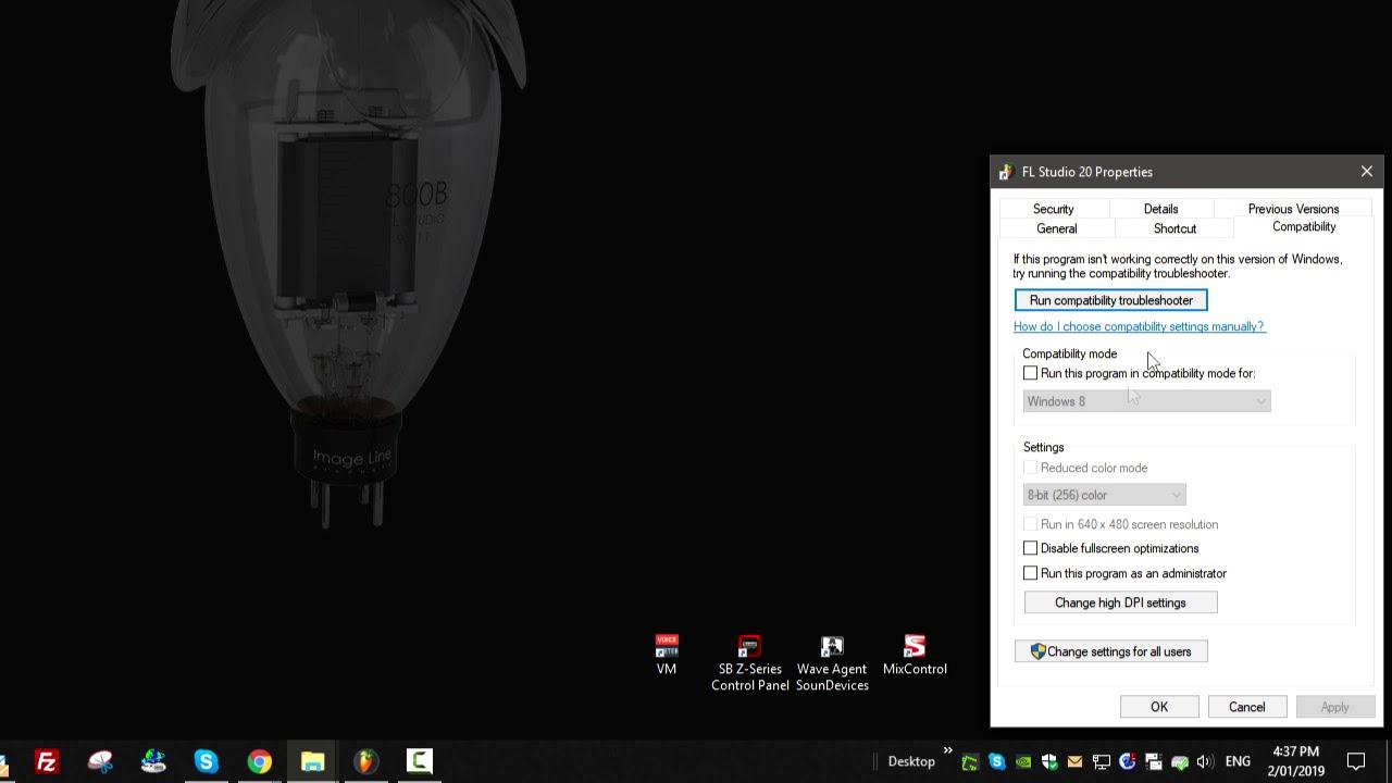 Fl Studio Mac Access Violation At Address 000000000