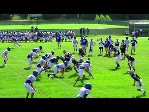 Wolfe City Football Hype Video 1
