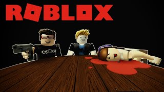THE MOST INTENSE GAME ON ROBLOX (Breaking Point w/ my boy Rylorx)