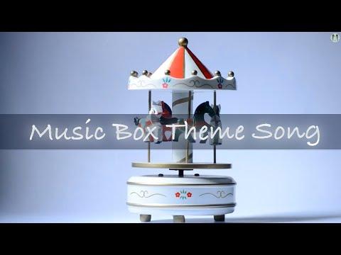 Music Box Theme Song (Victorian) Musical Box Theme by MusicMindMagic