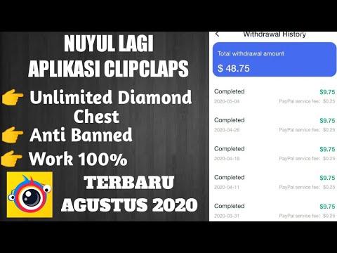 cara-nuyul-aplikasi-clipclaps-terbaru-|-unlimited-refferal-|