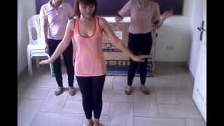 Video | Bai tap nhay 6 buoc rua tay | Bai tap nhay 6 buoc rua tay