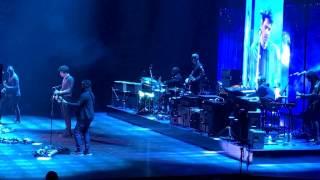 John Mayer - 3/31/17 - Albany NY - Edge of Desire