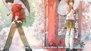 Xa mãi xa - Bảo Thy with lyrics (kara)