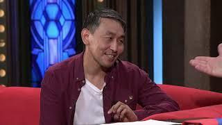 2. Sonam Tsering - Show Jana Krause 19. 6. 2019