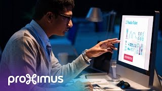 Proximus Monitoring Services (NL)
