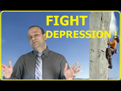 3 Easy Ways to Fight Depression and Loneliness Without Outside Help