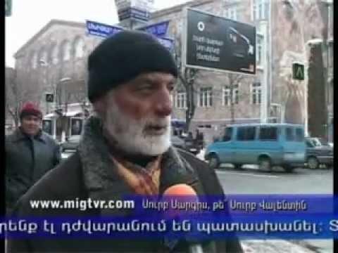 SURB SARGIS TE SURB VALENTIN MIG TVR 15.02.2012