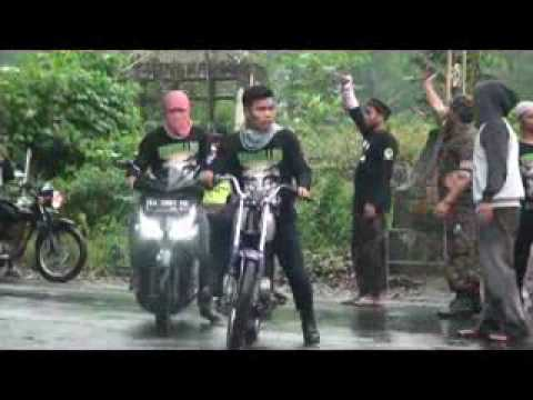 Tablikh Akbar GPK Hizbullah Temanggung 10 Konvoi pulang