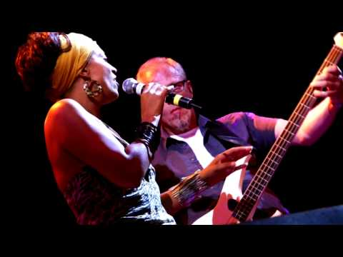 SIYOU'n'HELL: Motherless Child - live 2009