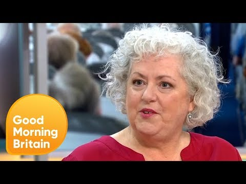 Should You Leave Your Kids in Economy While You Fly Business? | Good Morning Britain