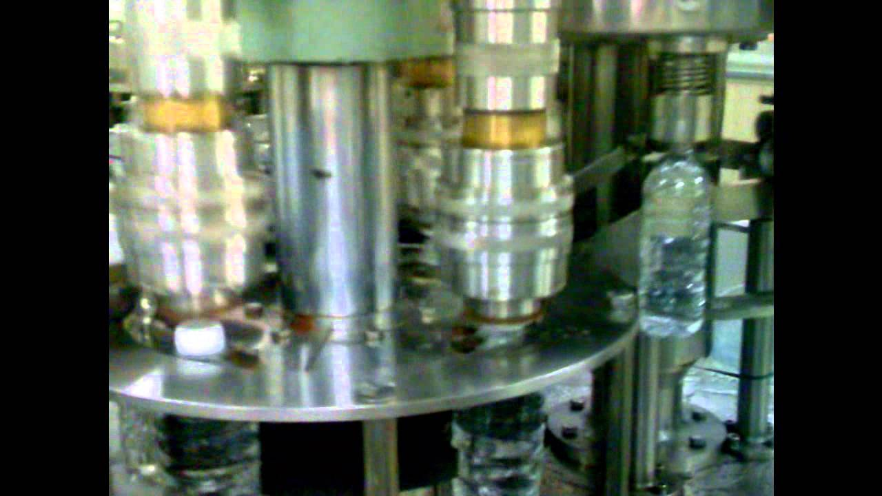 Water Packaging Purifying Systems