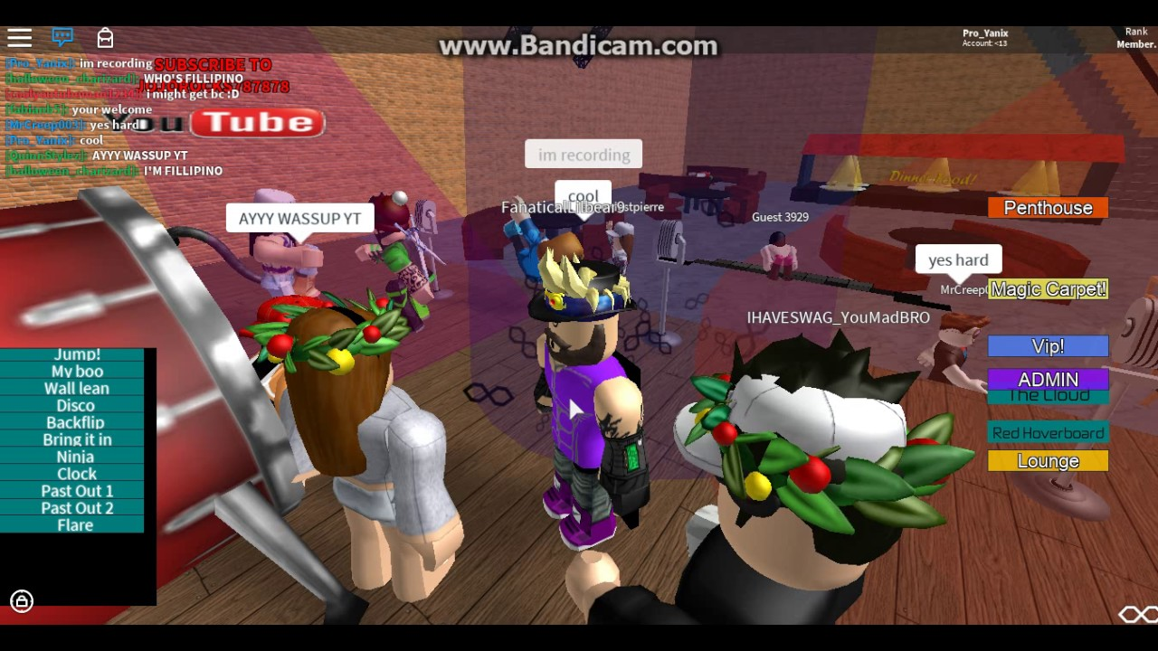 online dating games on roblox youtube 2017 videos live