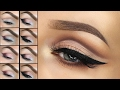 Smokey Eye Party Makeup Tutorial Step By Step Learn How To Apply Professional Make Up For Yourself