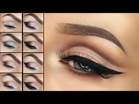 Smokey Eye Party Makeup Tutorial Step By Step