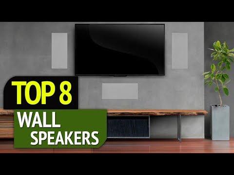 top-8:-best-wall-speakers