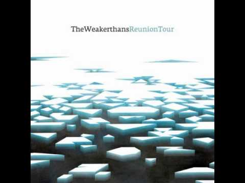 The Weakerthans - Sun In An Empty Room