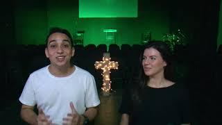 As bênçãos do evangelho: ALEGRIA! - Igreja Cristã Aviva