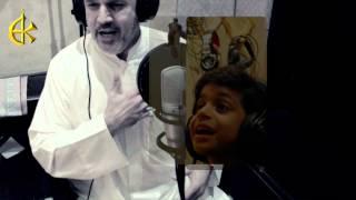 قائدنا الحسين | الرادود باسم الكربلائي