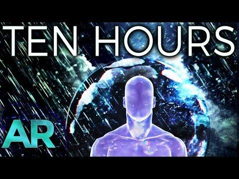 [8D Audio] Farmhouse Rain (10 Hours) - ASMR Mix