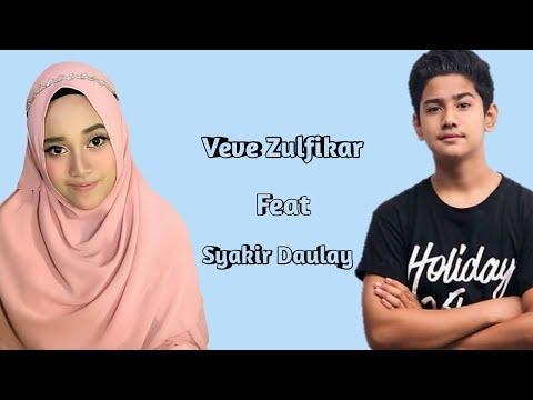 Duet Sholawat Veve Zulfikar Feat Syakir Daulay