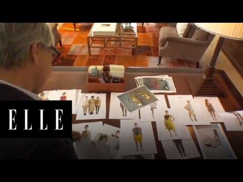 RISD Fashion Next - Episode 3 - ELLE