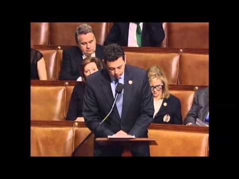 2015 4/30 Chairman Jason Chaffetz (R-UT) in support of HJ Res. 43