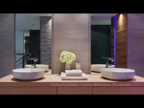 hobsons choice -  Luxury Bathroom Display