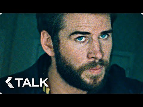 KILLERMAN: Funktioniert Liam Hemsworth als Geldwäscher…? KinoCheck Talk