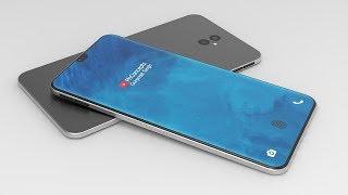 Sony Xperia XZ4 | Bezel-less 19:9 Aspect Ratio Display | Dual Camera