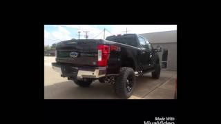 2017 Ford F-250 Dallas, TX | Custom Trucks Dallas, TX