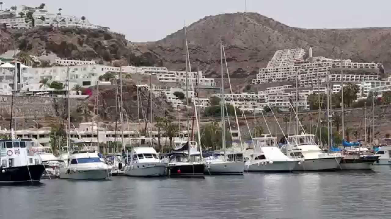 Apartamento en venta las palmas puerto rico mogan youtube - Apartamentos puerto rico las palmas ...