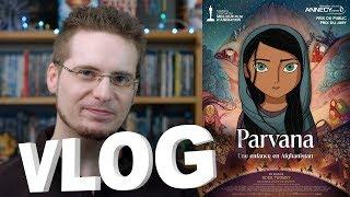 Vlog - Parvana, une Enfance en Afghanistan