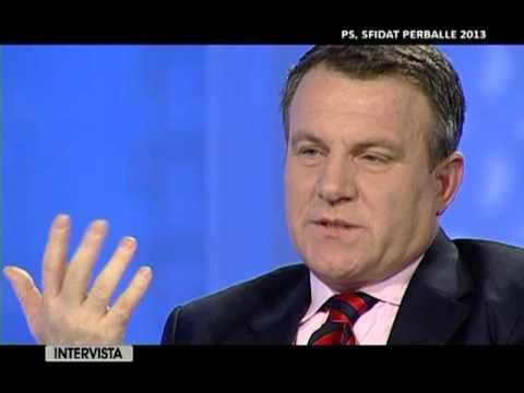 Intervista - 14 nentor 2012 - Vizion Plus - Interviste