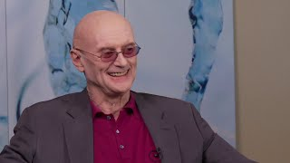 ORDER AND PROGRESS com Ken Wilber
