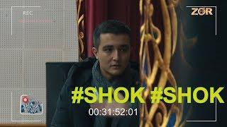 Xafa bo'lish yo'q 42-son Laliddin Xolmatov aldanib qoldi afsus! (17.11.2018)