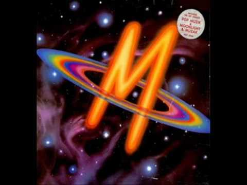 M - Moonlight and Muzak (Robin Scott) [HQ Audio]