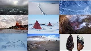 10 Fascinating Wonders Of Antarctica